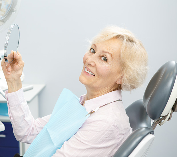 West Covina The Dental Implant Procedure