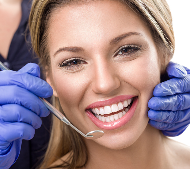 West Covina Teeth Whitening at Dentist